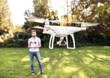 Drone Video Editing