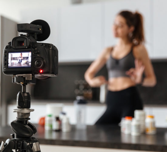 Video marketing by the numbers