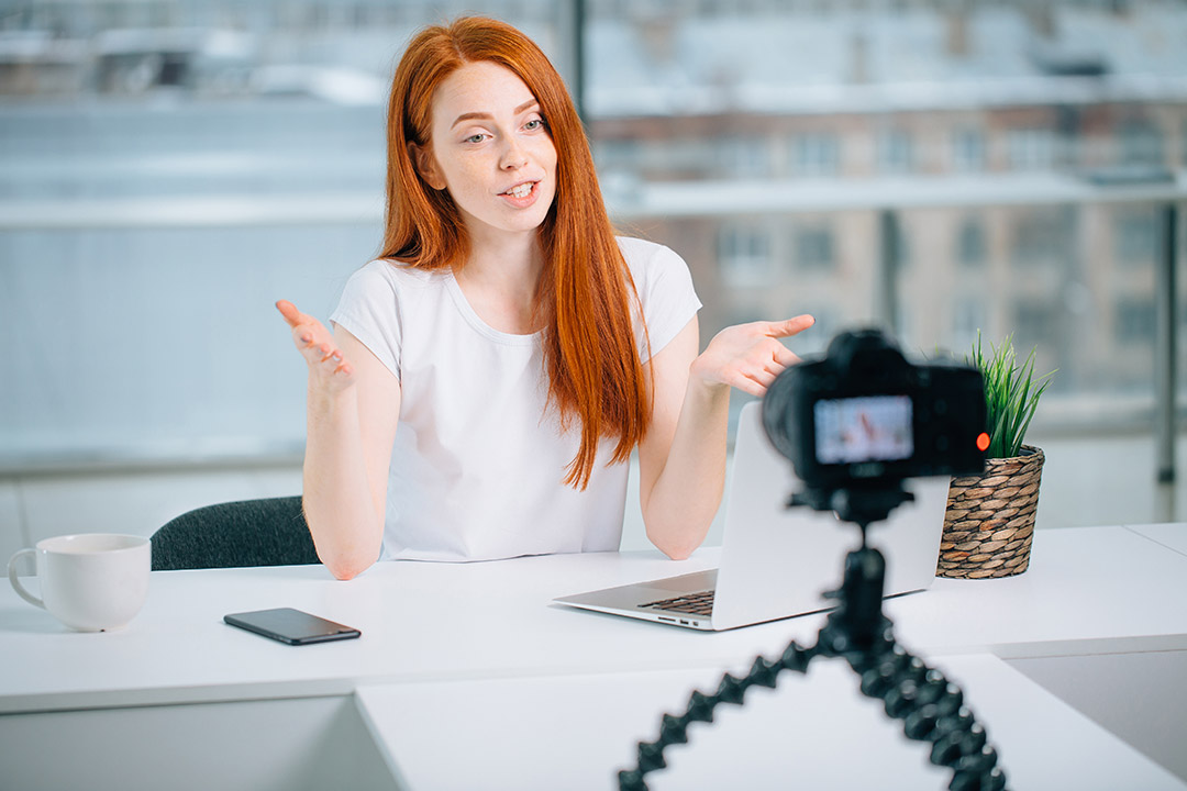 5 Reasons You Should Use Video on Your Website