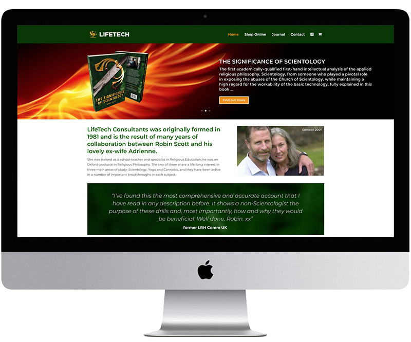 Web design Swadlincote | Burton on Trent | Ashby de la Zouch
